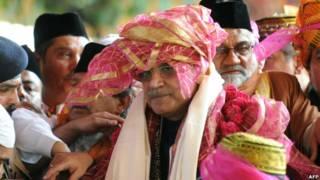 जरदारी