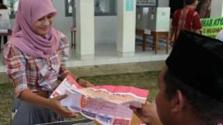 Bầu lãnh đạo tỉnh Aceh ở Indonesia
