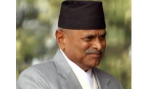 राष्ट्रपति रामवरण यादव