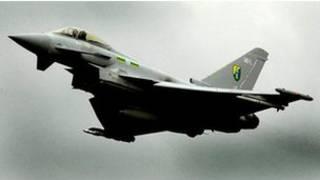 颱風戰鬥機