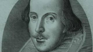Shakespeare. Getty