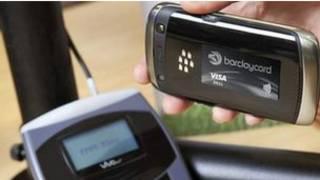 Barclaycard PayTag