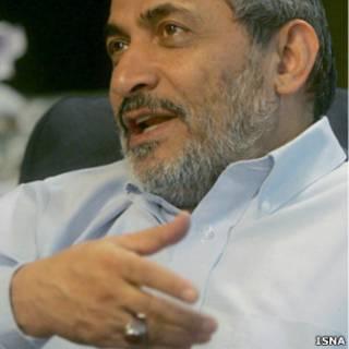 محسن رفیقدوست