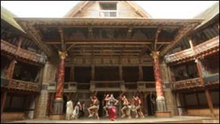 Nhà hát New Zealand trình diễn kịch Shakepeare tại Nhà hát Globe ở London