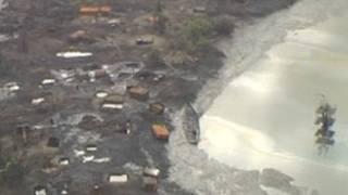 matsalar malalar mai a yankin Niger Delta