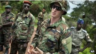 قوة امريكية خاصة للمساعدة في مطاردة جيش الرب