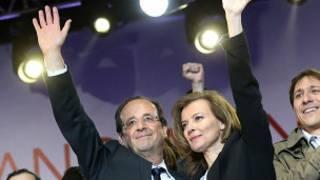 فرانس میں سوشلسٹ