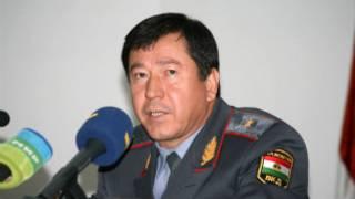 Рамазан Рахимов