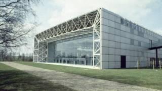 東安格利亞大學視覺藝術中心