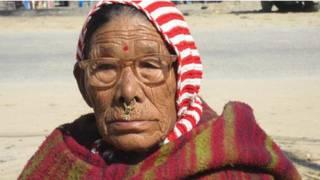 Gyani Maiya Sen, Nepal
