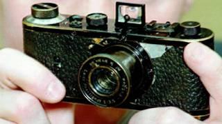 كاميرا لايكا