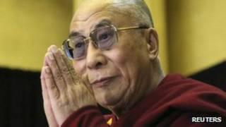 دلای لاما