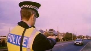 英國交通警察