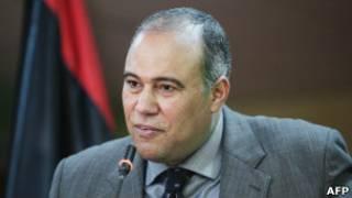 ناصر المانع