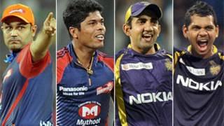 कोलकाता-दिल्ली टीम