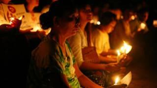 electricity myanmar