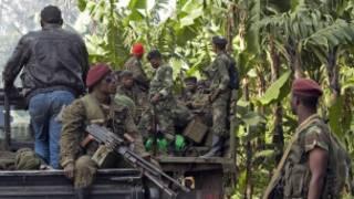 Militer Kongo