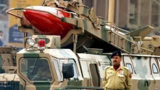 सऊदी अरब, पाकिस्तान, परमाणु बम
