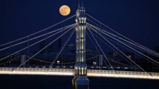 倫敦阿爾伯特橋