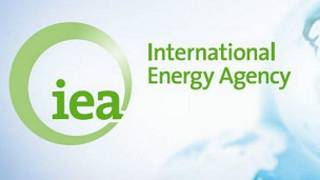 آژانس بین المللی انرژی
