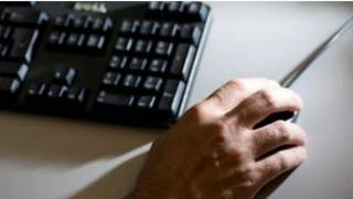 鍵盤和鼠標