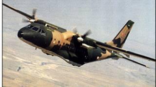 هواپیمای تجسسی CASA