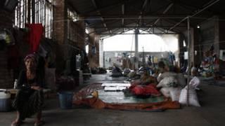 Yunan Kachin Refugees