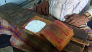 हैदराबाद में चाँदी के वर्क का उद्योग