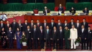 Chính phủ Việt Nam