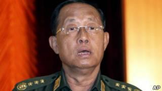 Vice President of Burma, Thiha Thura U Tin Aung Myint Oo