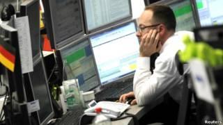 Computador escritorio   Foto: Reuters