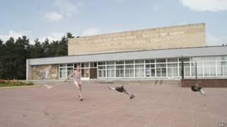 Дом ученых в Черноголовке