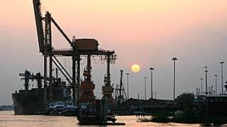 rangoon_port