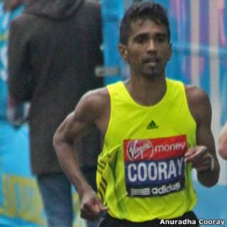 Anuradha Cooray
