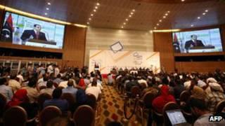 Ливийские политики приветствуют результаты выборов