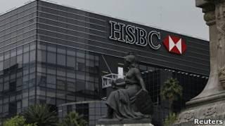 HSBC en México