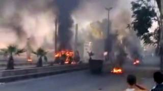 Syria Damas