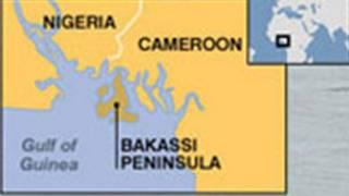 Nigeria bakassi