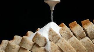 خبز وملح