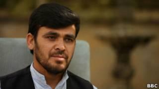 محمد آصف، برادر عبدالصبور