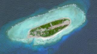 Đảo Ba Bình thuộc quần đảo Trường Sa
