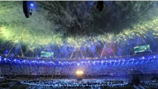 奥运开幕式