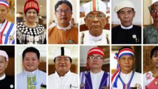 myanmar election parliament