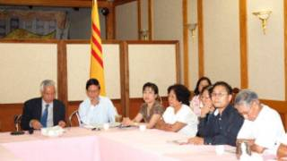 Đại diện cộng đồng người Việt tại Mỹ biểu quyết sẽ biểu tình