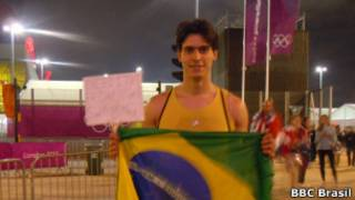 Jader Segato (Foto BBC)
