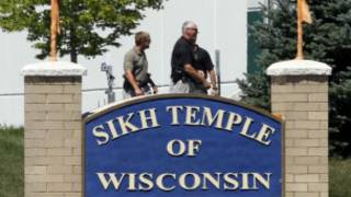 معبد السيخ في ويسكونسن