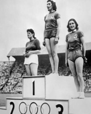 المپیک 1908