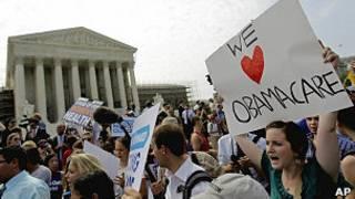 Реформа медицины стала причиной финансового кризиса в США
