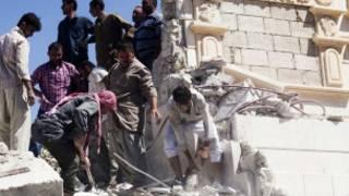 'Yan gudun hijrar Syria