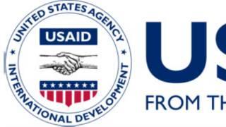Эмблема USAID